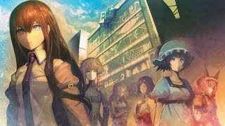 "Download Lagu Steins;Gate 0 Theme Song - ""Lyra"" by Zwei Mp3"