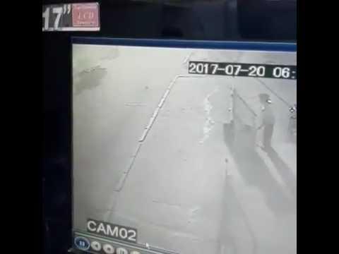 Смертельная авария с мотоциклистом