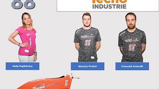 #vaporetti2018 Equipaggio N°88 Tecnoindustrie