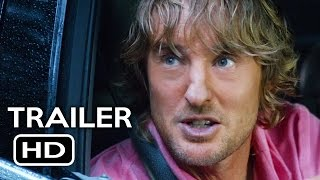 Nonton Bastards Official Trailer #1 (2017) Owen Wilson, Ed Helms Comedy Movie HD Film Subtitle Indonesia Streaming Movie Download