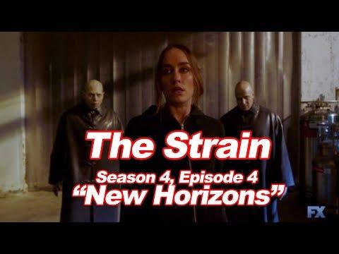 "The Strain: Season 4, Episode 4, ""New Horizons"""