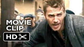 Nonton Outcast Movie Clip   Rooftop Escape  2015    Hayden Christensen  Nicolas Cage Movie Hd Film Subtitle Indonesia Streaming Movie Download