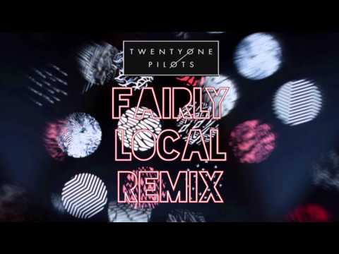 Video Twenty One Pilots - Fairly Local Remix download in MP3, 3GP, MP4, WEBM, AVI, FLV January 2017