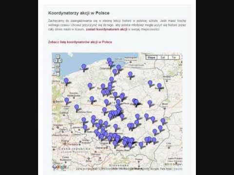 Od 1 września br. zgodnie z rozporządzeniem minister edukacji polska młodzież, która nie zdecyduje się na zdawanie matury z historii, zakończy naukę tego przedmiotu po pierwszej klasie szkoły średniej.Strona: http://www.przywracamyhistorie.pl/