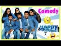 Malayalam Comedy | Happy Husbands Malayalam Full Movie Comedy Scenes | Jayaram | Jayasurya | Bhavana