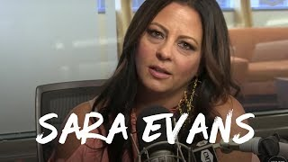 Welcome back to CMT Radio! Sara Evans gave Nashville writers an inside look at what it's like to be a woman in country music while also trying to raise a family.SUBSCRIBE now for more interviews: http://bit.ly/2r4dHA1MORE ON CMT!The Surprising Taylor Swift & Little Big Town Connection http://bit.ly/2jvM6YCExclusive Interview With Kacey Musgraveshttp://bit.ly/2iWUFuyFOLLOW CMT:Facebook: http://at.cmt.com/uXwBK Twitter: http://at.cmt.com/uXwGj Instagram: http://at.cmt.com/uXx1QCMT.com: http://at.cmt.com/uXwLt Add CMT on SNAPCHAT: CMTAbout Cody Alan:Host on TV, Radio and CMTcody.com! Follow @CMTcody for the latest country music news, interviews, pics, video… and selfies!  Watch Cody on CMT Hot 20 Countdown, weekends at 9a/8c. Listen  for Cody on CMT Radio Live, After MidNite or 24/7 on the iHeartRadio app!Follow on Twitter: http://twitter.com/cmtcodyLike on Facebook: http://facebook.com/cmtcodyFollow on Snapchat, Instagram, Vine and Periscope: @cmtcody