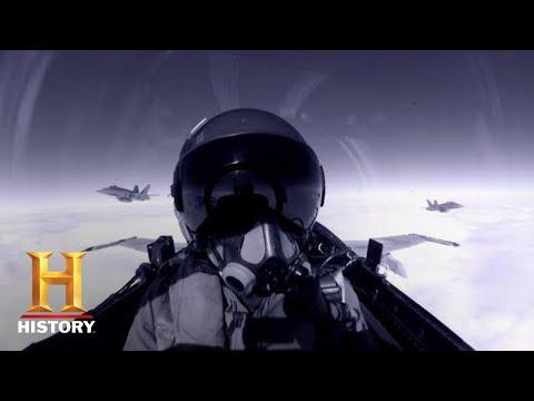 Unidentified: Naval Pilot's Shocking UFO Encounter (Season 1) | History
