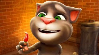 Video Talking Tom and Friends 7 / Cartoon Games Kids TV MP3, 3GP, MP4, WEBM, AVI, FLV Desember 2018