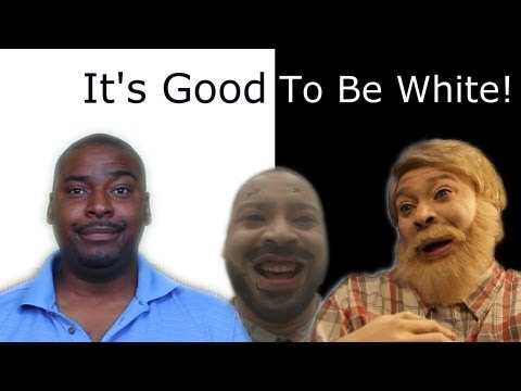 It's Good To Be White ! 😂COMEDY😂 (David Spates) Eddie Murphy Spoof