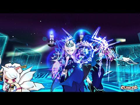 [Elsword kr] NB solo hero X-6 (Altar of edication) (видео)