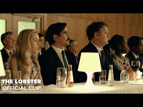 The Lobster (Clip 'Would You Like to Dance?')