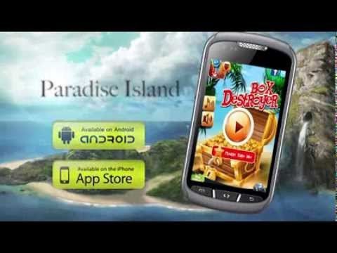 Video of Paradise Island: Block Crusher