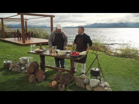 Un día de montaña en Bariloche