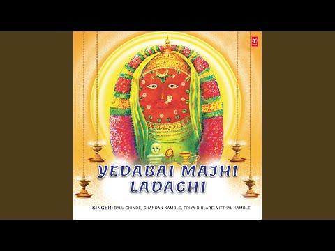Video Yedabai Majhi Dise Shukrachi Chandani download in MP3, 3GP, MP4, WEBM, AVI, FLV January 2017
