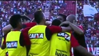 Narração João AndradeVitória 4x2 Flamengo2º Gol do Vitória - Maxi Biancucchi1º/12/2013Estádio Manoel Barradas