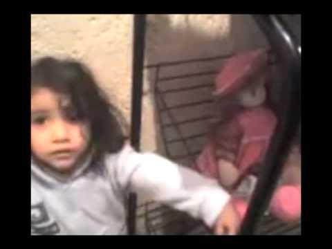 le bambole possedute - video che terrorizza il web