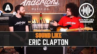 Video Sound Like Eric Clapton | BY Busting The Bank MP3, 3GP, MP4, WEBM, AVI, FLV Juni 2018