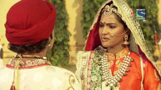 Bharat Ka Veer Putra - Maharana Pratap - Episode 99 - 7th November 2013