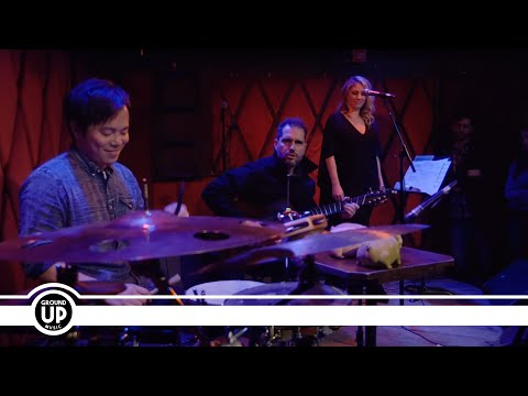 Charlie Hunter Trio Feat. Lucy Woodward & Keita Ogawa -  Spoonful (Live At Rockwood Music Hall)