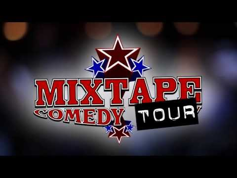 MIXTAPE COMEDY TOUR: New Jersey