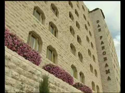 Dan Panorama Hotel Jerusalem