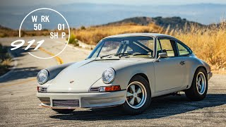 Million Dollar Porsche 911, The Ultimate Hot Rod?   Carfection 4K by Carfection