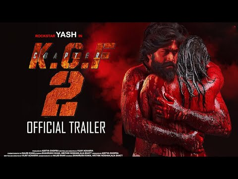 K.G.F Chapter 2 Official Trailer 51 Mysterious facts | Yash |Srinidhi Shetty |Sanjay Dutt|Prashanth
