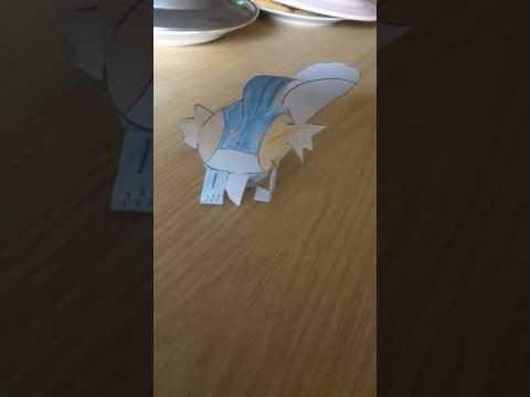 Who's that pokemon? (видео)