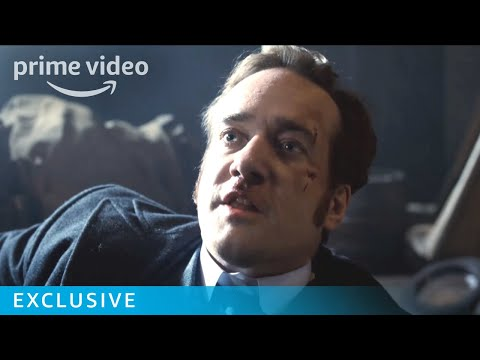 Ripper Street Behind the Scenes - Episode 6 | Prime Video