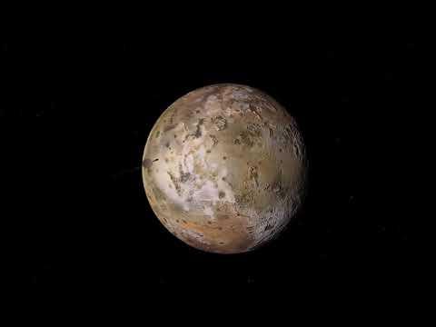 Voyager 1 Đã Thấy Gì Trong Hành Trình Bay Ra Ngoài Hệ Mặt Trời