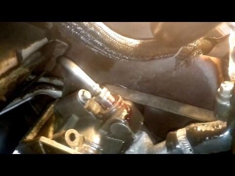 схема гидроусилителя руля форд фьюжн