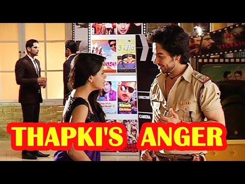 Thapki to burst out on Bihaan