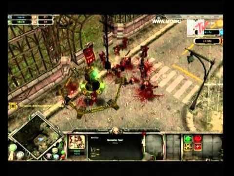 Икона Видеоигр: Warhammer.