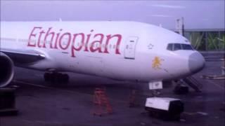 Boeing 777-260LR [ET-ANP] Ethiopian Airlines