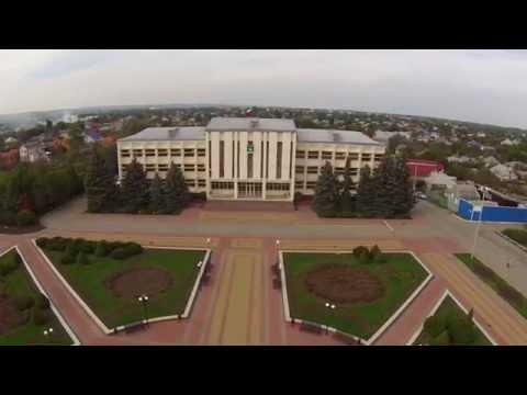 Mostovskoy Drone Video
