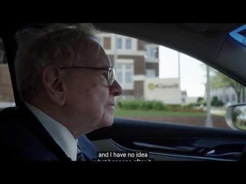 Clip - Becoming Warren Buffett