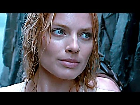 THE LEGEND OF TARZAN Trailer (Movie HD)