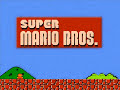 Nintendo – Super Mario Bros. Theme Song
