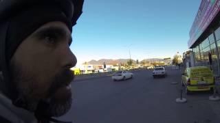 Día 57: Del impacto al kaos de Tirana