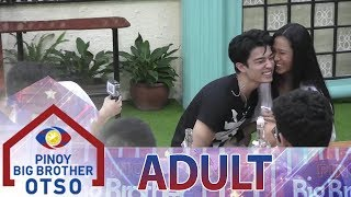 Video Housemates, nagkatuwaan sa spin the bottle game | Day 56 | PBB OTSO MP3, 3GP, MP4, WEBM, AVI, FLV Mei 2019