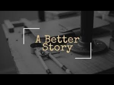 Ty Gibson A BETTER STORY