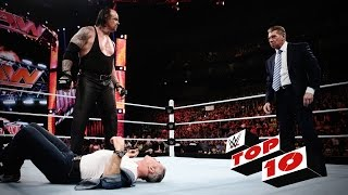 Nonton Top 10 Raw moments: WWE Top 10, March 14, 2016 Film Subtitle Indonesia Streaming Movie Download