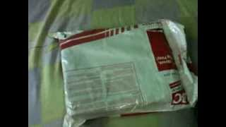 Unboxing One Direction -  MIDNIGHT MEMORIES (ULTIMATE FAN EDITION DELUXE CD ALBUM)