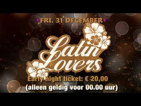 31/12/2010 Latin Lovers NYE, Club Vie - Rotterdam