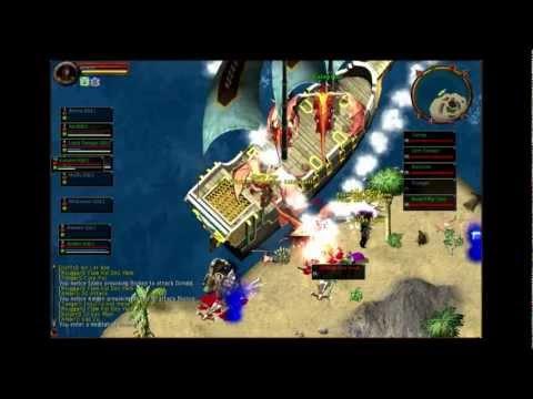 Ultima Online – High Seas: Corgul the Soulbinder // Хай сис: Коргул – #9