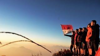 MANGLAYANG 1818 MDPL - DIRGAHAYU INDONESIA