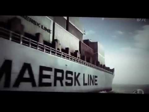 Captain Phillips: Story Of Somali Pirates Film