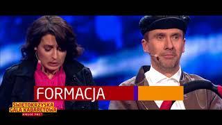 Skecz, kabaret = Świętokrzyska Gala Kabaretowa 2017 - Magiczne Zakończenie Wakacji