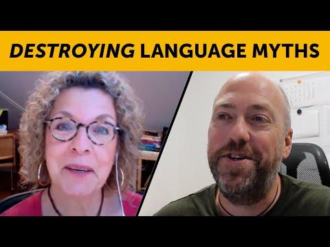 Destroying language myths (with Shana Poplack)