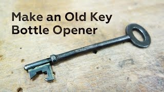 If you're anything like me you've opened bottles in all sorts of imaginative ways, but wouldn't it be better still if we could just have a bottle opener with us. I happen to think that most bottle openers just look silly on a keychain, but don't worry, it's time to remedy that!As I mention in the end of this video, I am doing a giveaway of one of these bottle openers to one of my instagram followers to celebrate reaching 1000 subscribers. You can read the full details over at instagram, right here: https://www.instagram.com/p/BKatOKkg6xz/Follow and like Switch & Lever on:Facebook: https://www.facebook.com/SwitchAndLeverInstagram: http://instagram.com/switchandleverTwitter: https://twitter.com/switchandleverPinterest: http://www.pinterest.com/switchandlever/Linkedin: http://www.linkedin.com/profile/view?id=174927629And check out the Switch & Lever online store at:http://www.switchandlever.com/store/----------------------------------------------Photos:Free beer bottles by jakob fengerhttps://www.flickr.com/photos/42934556@N00/1374651250/in/pool-freebeer/CC BY 2.0broken dreams, broken heart, broken relationship, broken key by Andreas Wieserhttps://www.flickr.com/photos/andilicious/4279831984CC BY 2.0Videos:I opened up a beer bottle! by Cleone Mitsuihttps://www.youtube.com/watch?v=rQGkaUEeDmkCC BY 3.0coffee cup.mov by alanhttps://www.youtube.com/watch?v=opiFITWU7H0CC BY 3.0Music:In Your Robotic Heart by Nicolai HeidlasCC BY 4.0